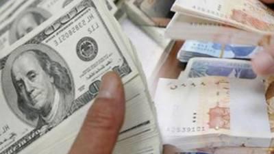 کراچی: انٹر بینک میں ڈالر بلند ترین سطح 170 روپے پرجا پہنچا, نیا ریکارڈ قائم