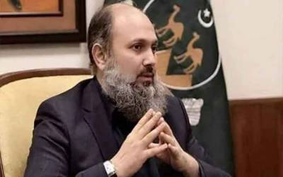 ناراض ارکان کیساتھ مل بیٹھ کر بات کرنے کو تیار ہیں: وزیراعلیٰ بلوچستان