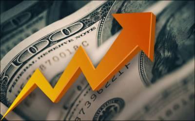 پاکستانی کرنسی کی قدر میں کمی، ڈالر کی قیمت میں اضافہ
