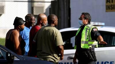 امریکا کے پوسٹ آفس میں فائرنگ سے تین افراد ہلاک