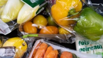 فرانس کا پلاسٹک پیکنگ پر پابندی کا فیصلہ