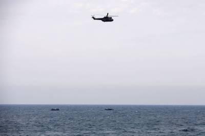 لبنان میں تربیتی طیارہ سمندر میں گر کرتباہ،سوار دوافرادلاپتہ