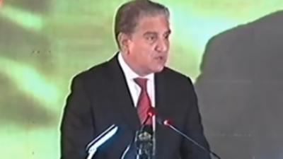 جرمن سرمایہ کار پاکستان میں سرمایہ کاری کے پرکشش مواقعوں سے فائدہ اٹھائیں. شاہ محمود قریشی