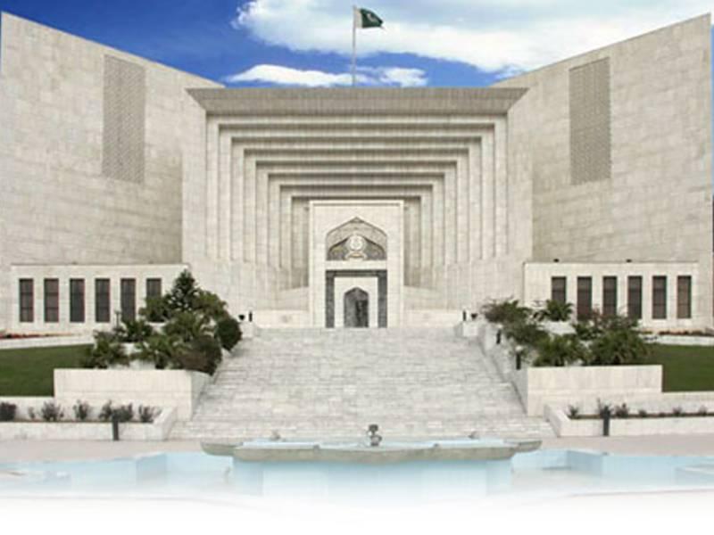 سپریم کورٹ نے اوورسیز پاکستانیوں کیلئے ائرپورٹس پر سہولتوں کی تفصیلات طلب کرلیں