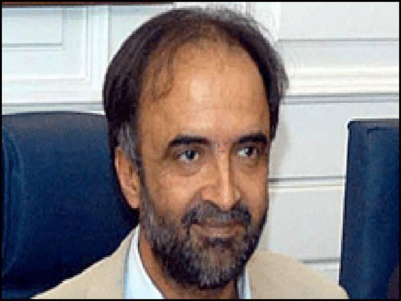 صحافی برادری کے جائز مسائل ترجیحی بنیادوں پر حل کئے جائینگے: قمرزمان کائرہ