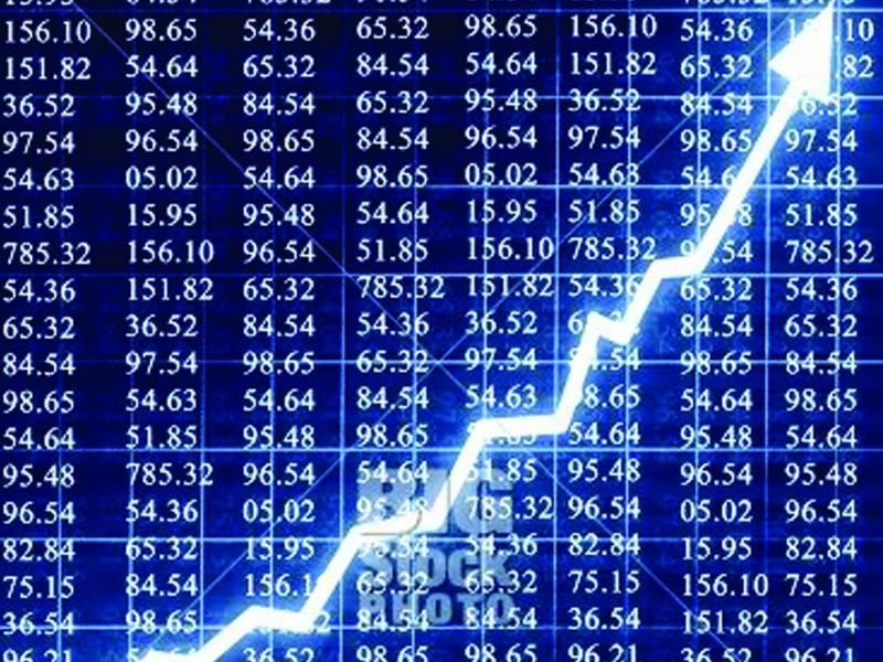 سرمایہ کاری میں 6 ارب 5 کروڑ روپے کا اضافہ: سٹاک مارکیٹ کی ہفتہ وار رپورٹ