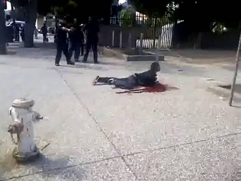 کوٹ لکھپت میں فیکٹری ملازم اغواءکے بعد قتل