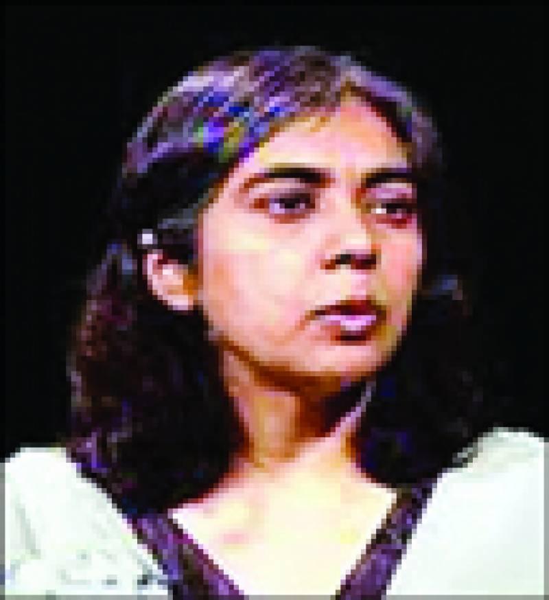 صحافی عائشہ ہارون کا نیویارک میں انتقال نماز جنازہ جمعرات کو ہو گی