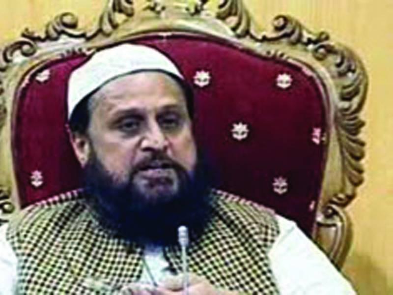 قادری دھرنے کی مخالفت کرنیوالوں کو دھرنے کی بات زیب نہیں دیتی: فضل کریم