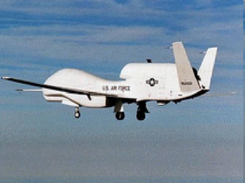 افغانستان میں نیٹو کا ڈرون حملہ، کمانڈر سمیت 3طالبان شہید