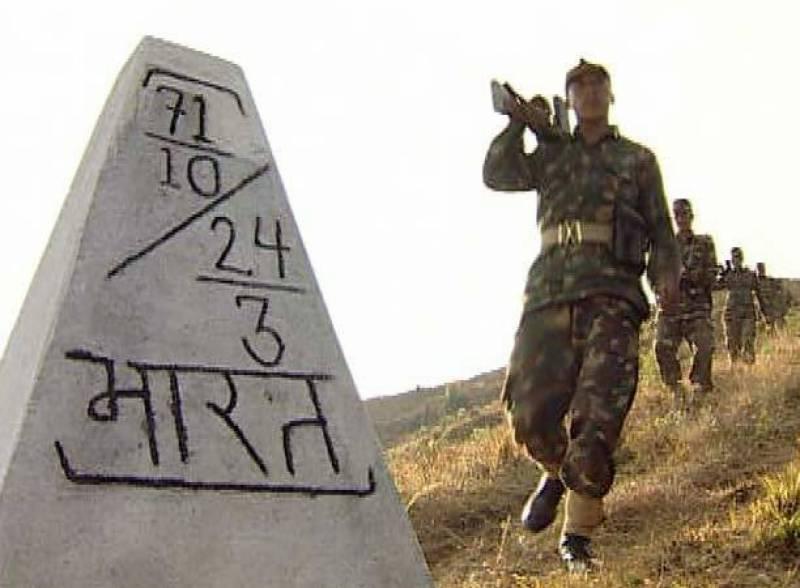 نیپال سرحد پر گرفتار4کشمیری ریاستی پولیس کے حوالے کردےئے گئے
