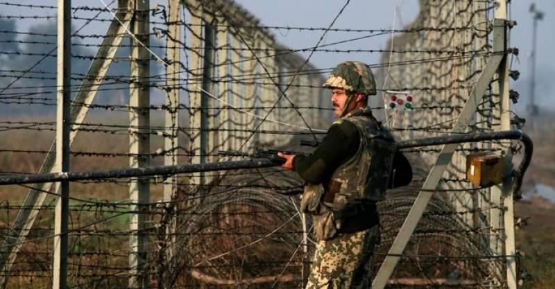 کنٹرول لائن پر بڑھتی ہوئی ہلاکتیں روکنے کےلئے بھارت کا روبوٹ فوج تیار کرنیکا منصوبہ