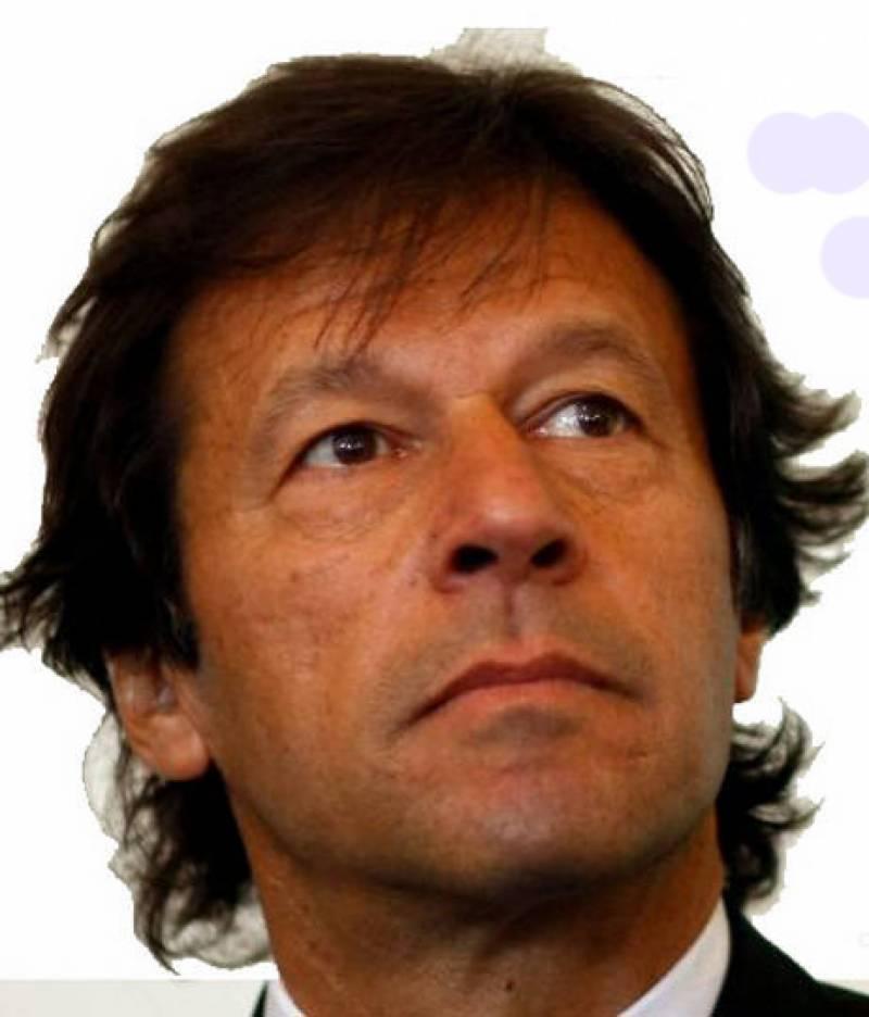 عمران خان خیبر پی میں نتیش کمار جیسا طرزحکمرانی چاہتے ہیں: بھارتی اخبار