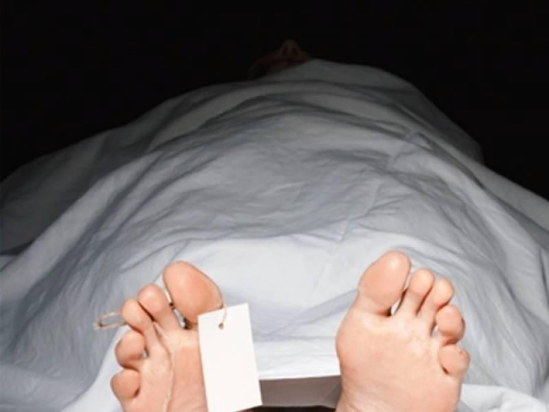 پشاور، فائرنگ سے آئی بی کا سابق ڈائریکٹر مجاہد جاں بحق