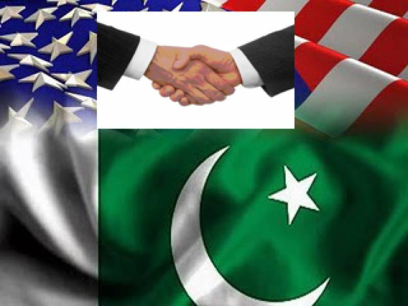 پاکستان اور امریکہ کا 5 اہم شعبوں کیلئے سٹریٹجک گروپس بنانے پر اتفاق