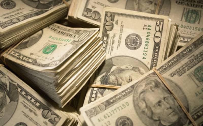 ملکی زر مبادلہ ذخائر میں اضافہ، 9ارب 23کروڑ ڈالر کی سطح پر پہنچ گئے