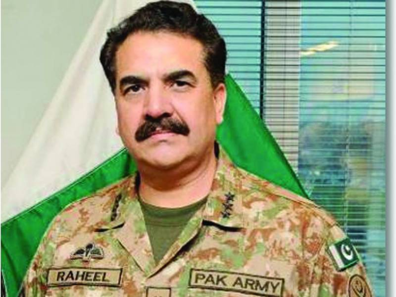 جنرل راحیل شریف معتدل فوجی افسر، فوج کو اندرونی چیلنجوں کیلئے تیار کرنے کے ماہر