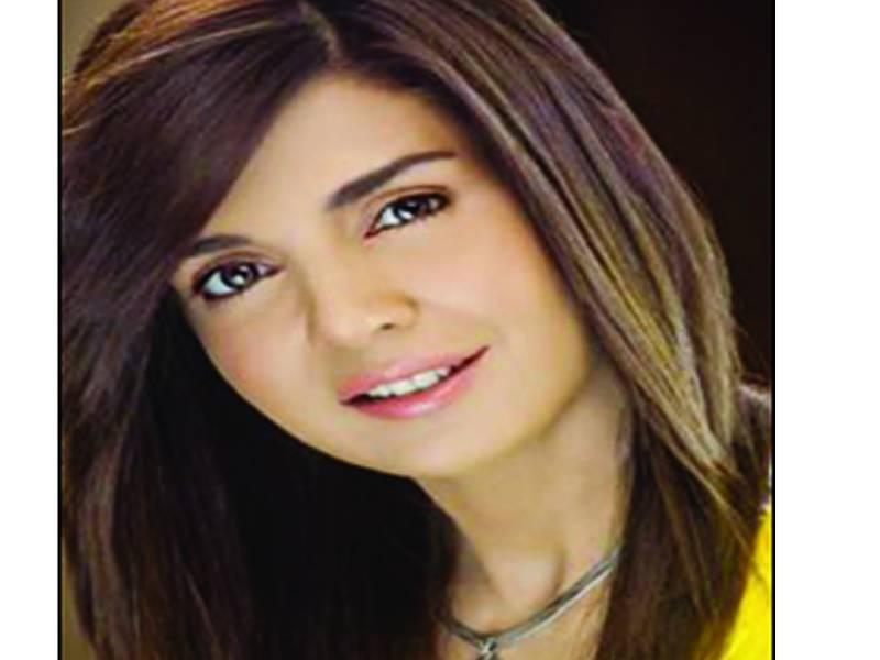 ماہ نور بلوچ صرف کراچی کی فلموں میں اداکاری کریں گی