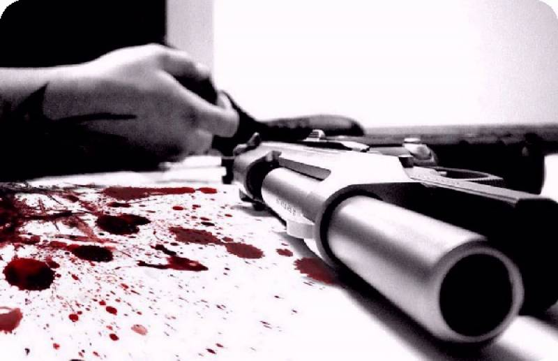 ملزم کا حوالات میں اقدام خود کشی