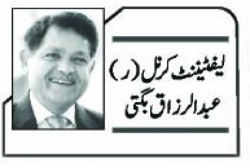 پاکستان میں ا من کی تباہی میں خفیہ ہاتھ