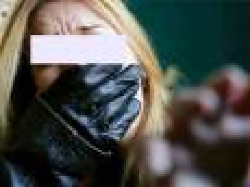 سبزہ زار:3 افراد نے لڑکی اغوا کر لی