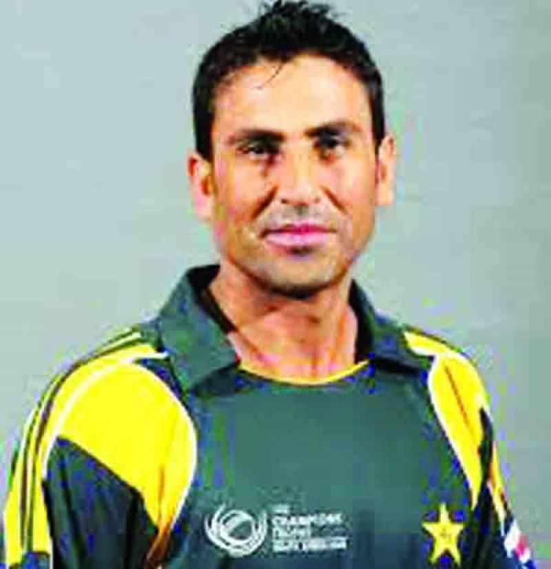 سانحہ پشاور پر نیوزی لینڈ کے کھلاڑی بھی افسردہ تھے : یونس خان
