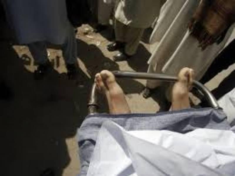 ٹریکٹر ٹرالی اور کار کی زد میں آ کر خاتون سمیت دو افراد جاں بحق