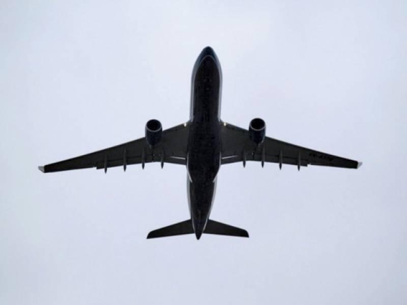 ممکنہ دہشت گردی، یورپین ایوی ایشن سیفٹی ایجنسی نے طیاروں کو پاکستانی حدود میں 24 ہزار فٹ سے کم بلندی پر اڑنے سے روک دیا
