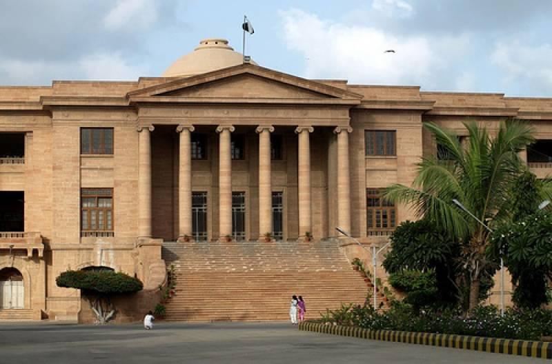 متحدہ کارکنان گمشدگی کیس : آئی جی سندھ، ڈی جی رینجرزسمیت فریقین کو جواب داخل کرنیکی ہدایت