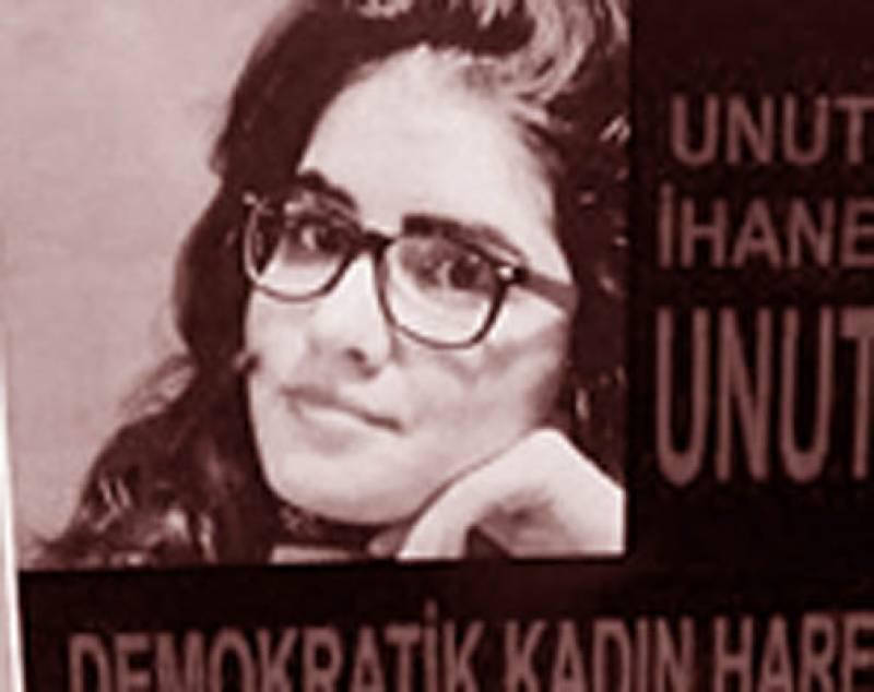 ترکی : زیادتی پر مزاحمت کرنیوالی طالبہ کے قتل کیخلاف احتجاج،5 خواتین گرفتار