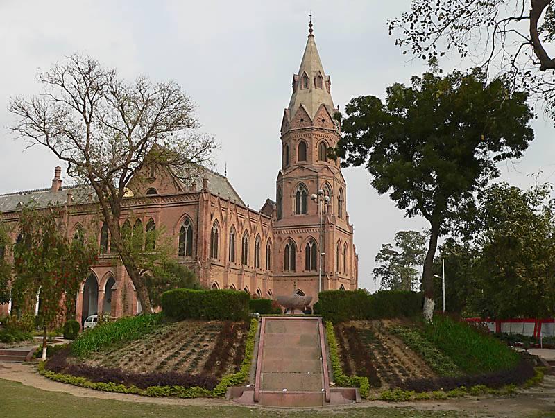گورنمنٹ کالج یونیورسٹی نے دو برس میں تین امریکی پیٹنٹ حاصل کر لئے