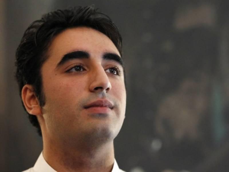 بلدیاتی الیکشن میں نوجوانوں کا اہم کردار ہوگا ، بلاول بھٹو