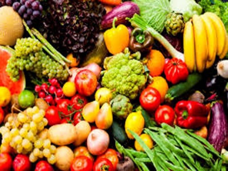 بجٹ کا اعلان ہوتے ہی سبزیاں اور پھل مزید مہنگے ہوگئے