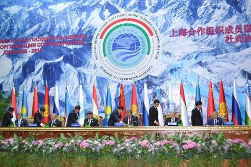 نواز شریف مودی آئندہ ماہ ماسکو میں شنگھائی تعاون تنظیم اجلاس کے دوران ملاقات متوقع