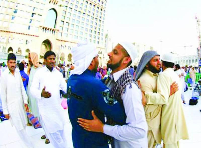 ملک بھر میں آج عید الفطر منائی جائیگی، خیبر پی کے کے بعض علاقوں میں منا لی گئی