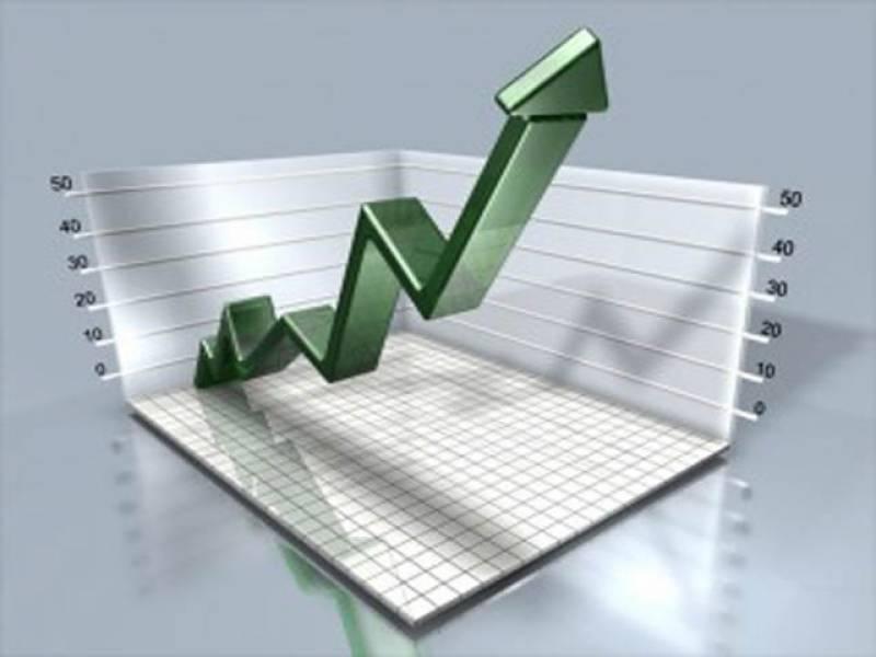 کراچی سٹاک مارکیٹ' ایک ہفتہ کے دوران سرمایہ کاری میں 24 ارب روپے سے زائد اضافہ ہوا