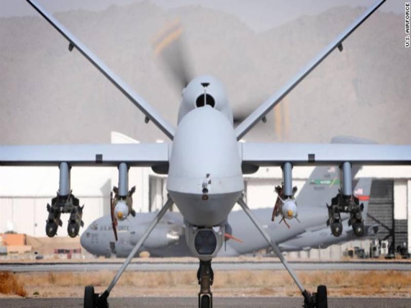 پاکستان کی جانب سے مار گرایا جانے والا ڈرون طیارہ ہمارا ہی تھا: بھارتی فوج کا اعتراف
