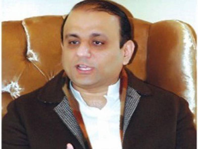 مخالفین کو الیکشن کے میدان میں ہزیمت اٹھانا پڑے گی: عبدالعلیم خان