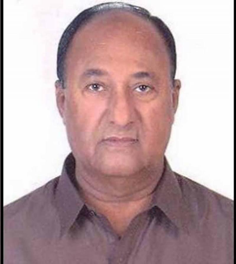سندھ ہائیکورٹ نے پیپلزپارٹی کے رہنما علی نواز شاہ کی سزا کالعدم قرار دیدی