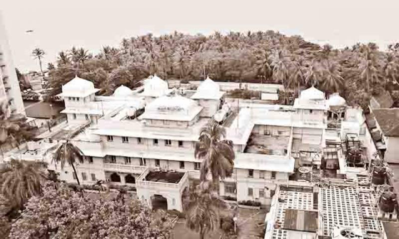 ممبئی: بھارتی ارب پتی نے امریکی قونصل خانہ ساڑھے 10کروڑ ڈالر میں خرید لیا