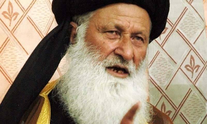 حکومت درخواست دے' ناموس رسالت قانون پر نظرثانی کرینگے : چیئرمین اسلامی نظریہ کونسل