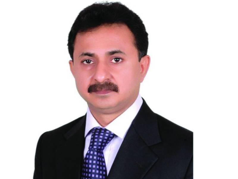 سندھ ریزرو پولیس اہلکار قوم کا سرمایہ ہیں' حلیم عادل شیخ