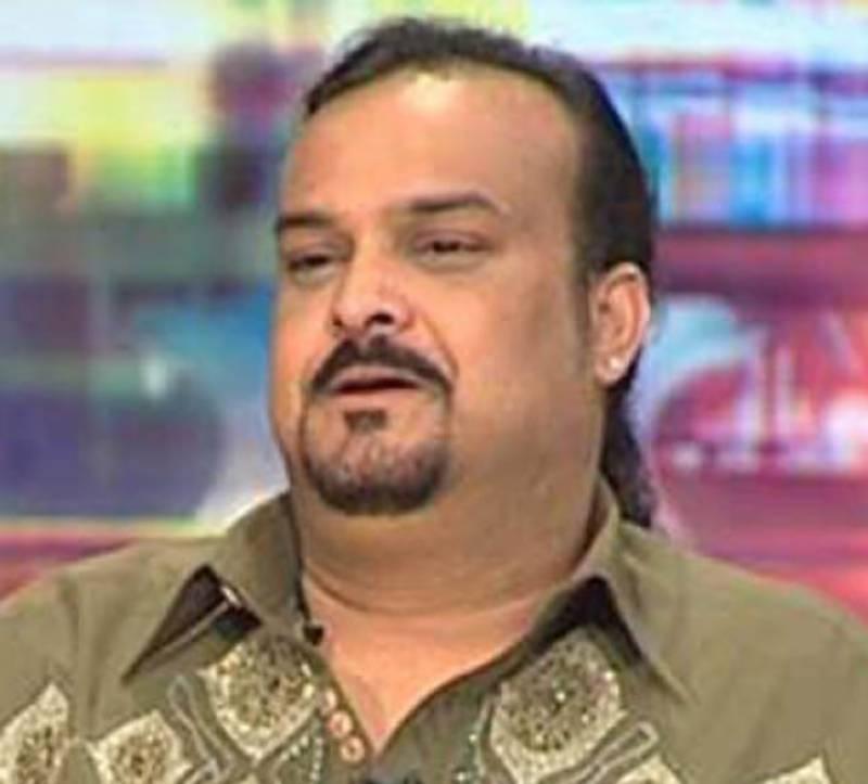 امجد صابری کے قاتلوں کی عدم گرفتاری پر سنی تحریک آج مظاہرہ کرے گی