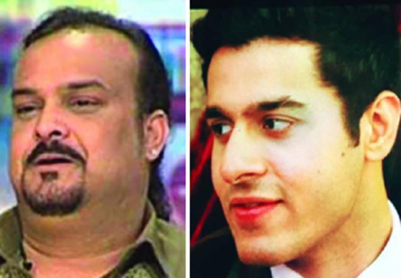 امجد صابری قتل' اویس اغوا سے متعلق جوائنٹ انوسٹی گیشن ٹیم منظور' سیاسی جماعت کا کارکن گرفتار