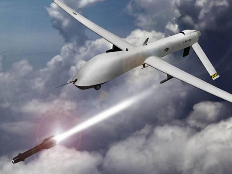 یمن: امریکی ڈرون حملہ القاعدہ کے تین دہشت گرد ہلاک