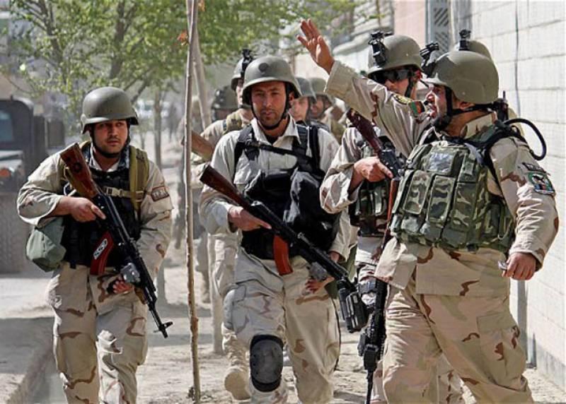 افغانستان: سکیورٹی فورسز کا مشترکہ آپریشن ، 27 طالبان ہلاک، 26 زخمی