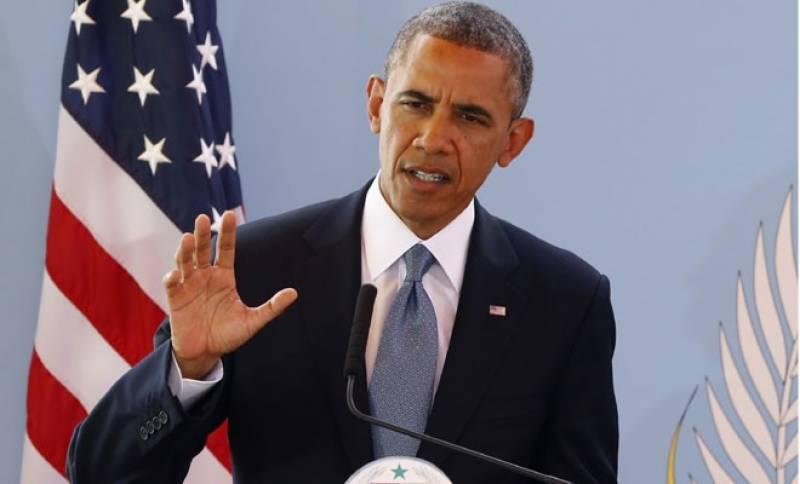 معلومات کے حصول کی آزادی، اوباما انتظامیہ نے ڈرون پالیسی کا ترمیمی ورژن جاری کردیا