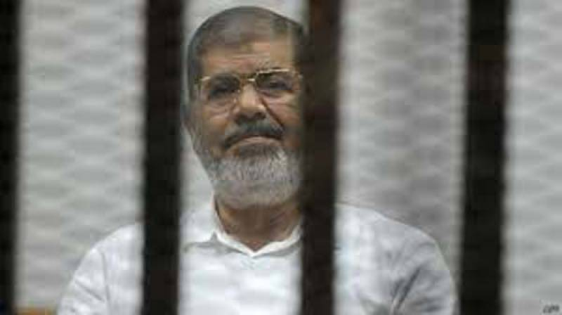 مصر : سابق صدر مرسی، محمد بدیع سمیت 15 افراد کی عمرقید کالعدم قرار