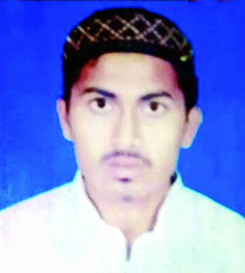 پنجاب میں دہشتگردی کا خطرہ قانون نافذ کرنیوالے اداروں نے دہشتگرد کی تصویر جاری کر دی