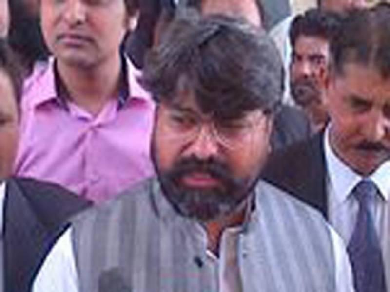 ماضی کے ناکام حکمران عوام کو دھوکہ نہیں دے سکتے، علی اکبرگجر